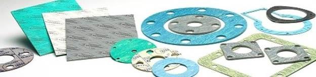 Seal Tech Waterjet Gasket 1